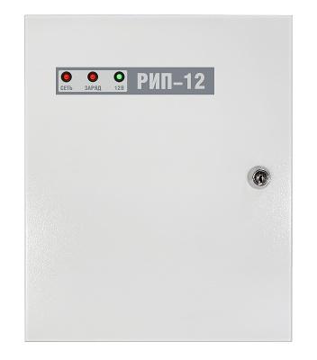 РИП-12 исп.05 источник питания для систем безопасности