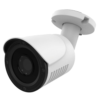 цилиндрическая SPAHD-2B120IR-1 видеокамера AHD для систем видеонаблюдения 2.0 Мп