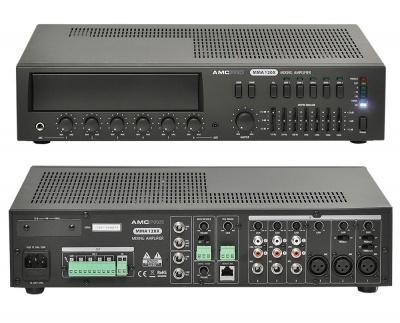 MMA 120X усилитель для систем озвучивания и оповещения