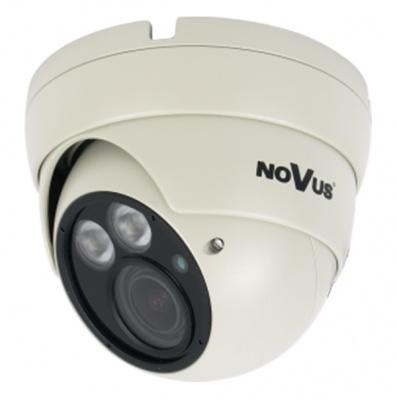 купольная NVAHD-1DN5102V/IR-1 видеокамера AHD для систем видеонаблюдения 1.3 Мп
