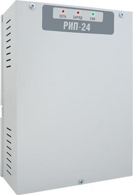 РИП-24 исп.04 блок питания для систем безопасности