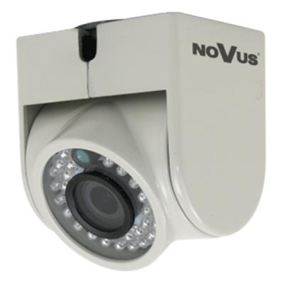 купольная NVAHD-1DN3103V/IR-1 видеокамера AHD для систем видеонаблюдения 1.1 Мп