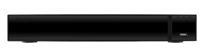 SPHDR-116-H2 видеорегистратор AHD для систем видеонаблюдения 16-канальный H.264/H.264+/H.265/H.265+ 16 Тб