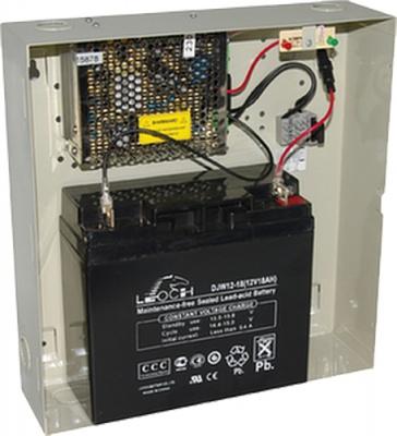 ББП-30 (исп. 2) блок питания для систем безопасности
