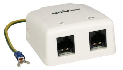 NVS-100E устройство IP защиты