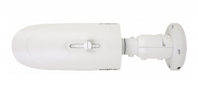цилиндрическая NVIP-4H-6202M (NVIP-4DN3552AH/IR-1P) видеокамера IP для систем видеонаблюдения 4.0 Мп
