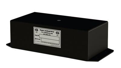 РМ-02 релейный модуль для систем безопасности