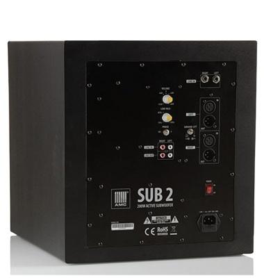 SUB 2 сабвуфер профессиональный для систем озвучивания