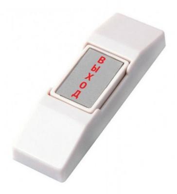 HO-02 кнопка без фиксации для системы охранной сигнализации