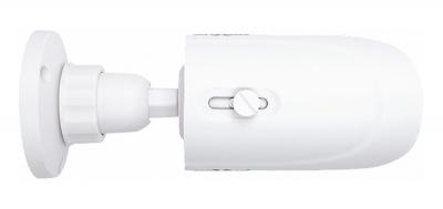 цилиндрическая NVIP-2H-6401 (NVIP-2DN3030H/IR-1P-II) видеокамера IP для систем видеонаблюдения 2.0 Мп