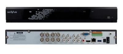 NHDR-4308AHD видеорегистратор AHD для систем видеонаблюдения 8-канальный H.264/H.265
