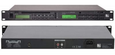 MP 02B музыкальный проигрыватель AMC для систем озвучивания и оповещения