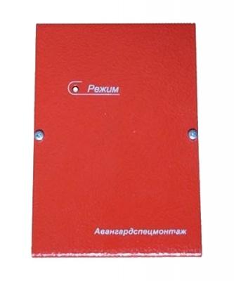 Адресно релейный модуль (АРМ) Березина для систем пожаротушения