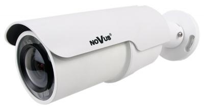 цилиндрическая NVIP-8DN7560H/IRH-2P видеокамера IP для систем видеонаблюдения 8.0 Мп