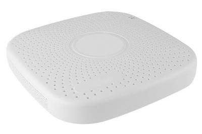 SPVR-216-H1 видеорегистратор IP для систем видеонаблюдения 16-канальный H.264/H.265 6 Тб