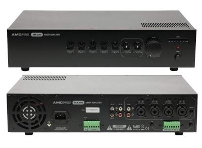 MA 240 усилитель для систем озвучивания и оповещения