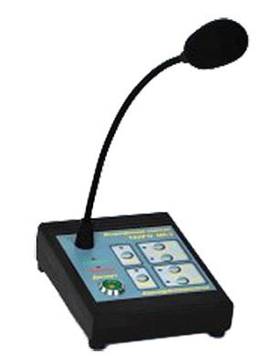 Танго-МК2 микрофонная консоль для систем оповещения