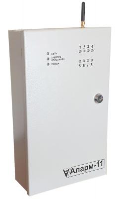 ППКО 063-32-11 Аларм-11 исп.А для систем безопасности