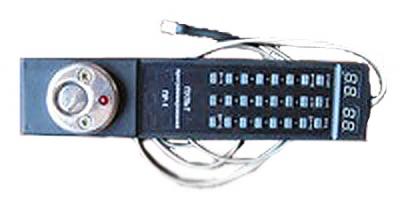 ПР-1 пульт программирования для приборов серии А6 для систем безопасности