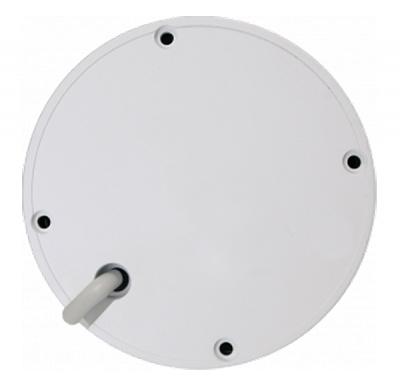 купольная NVIP-5V-6401/F (NVIP-5DN3613V/IR-1P/F) видеокамера IP для систем видеонаблюдения 5.0 Мп