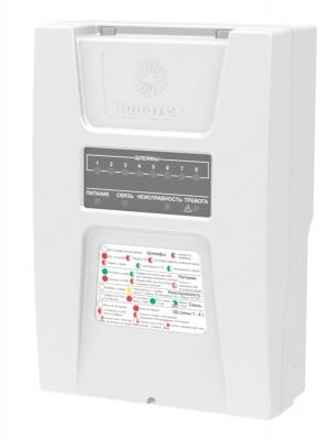 ПКО-8 3G прибор приемно-контрольный охранный для систем безопасности