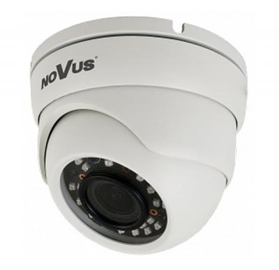 купольная NVAHD-2DN5504MV/IR-1 видеокамера AHD для систем видеонаблюдения 2.0 Мп