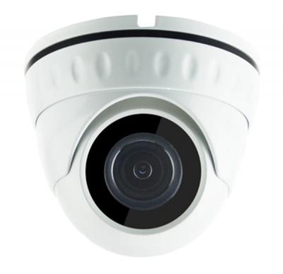 купольная SPAHD-2D120IR-1 видеокамера AHD для систем видеонаблюдения 2.0 Мп