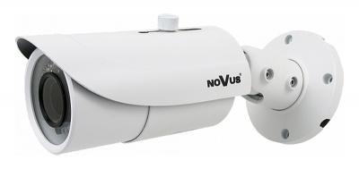 цилиндрическая NVIP-5H-6402M/F (NVIP-5DN3613AH/IR-1P/F) видеокамера IP для систем видеонаблюдения 5.0 Мп