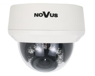 купольная NVIP-5DN5040V/IR-1P видеокамера IP для систем видеонаблюдения 5.0 Мп
