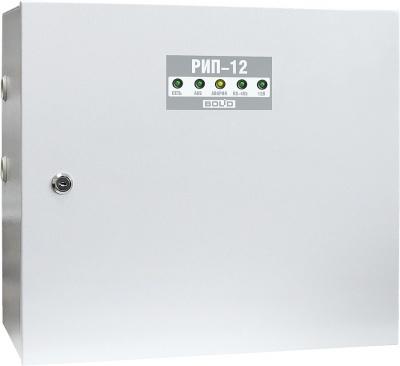 РИП-12 исп.56 (РИП-12-6/80М3-Р-RS) для систем безопасности