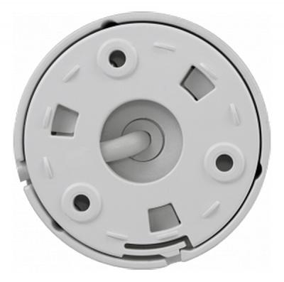 купольная NVIP-5F-4301 (NVIP-5DN2008V/IR-1P) видеокамера IP для систем видеонаблюдения 6.0 Мп