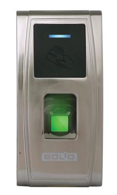 С2000-BIOAccess-MA300 биометрический контроллер для систем безопасности
