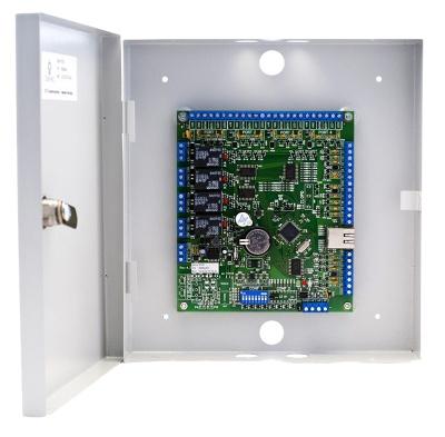 Sigur E500U контроллер для системы контроля и управления доступом