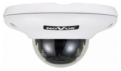 купольная NVIP-2V-6411 (NVIP-2DN3037V/IR-1P) видеокамера IP для систем видеонаблюдения 2.0 Мп