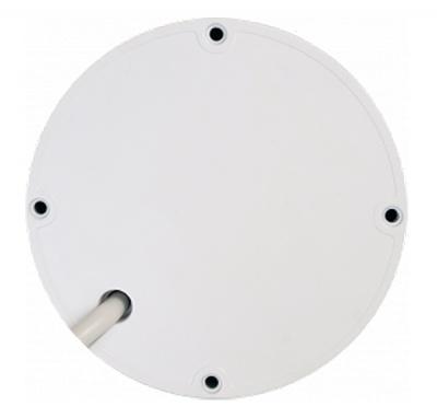 купольная NVIP-5DN3625AV/940IR-1P видеокамера IP для систем видеонаблюдения 5.0 Мп