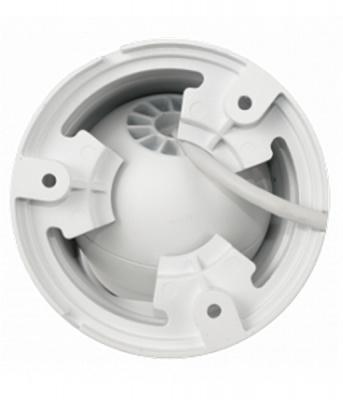 купольная NVIP-2VE-4201/PIR видеокамера IP для систем видеонаблюдения 2.0 Мп