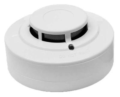 RF03-ДО(02) Адресный извещатель дымовой для систем адресной пожарной сигнализации Бирюза