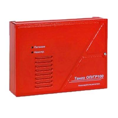 Танго-ОП/ГР100 усилитель мощности для систем оповещения