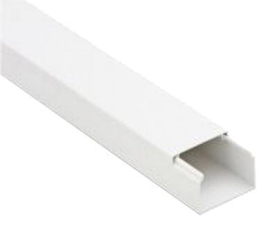 Короб ПВХ 25х16 для систем безопасности