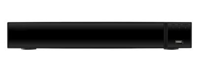 SPHDR-308-H2 видеорегистратор AHD для систем видеонаблюдения 8-канальный H.264/H.264+/H.265/H.265+ 12 Тб