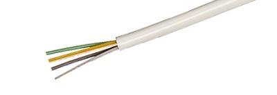 КСВВ 4х0,5 кабель для систем безопасности