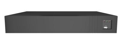 SPVR-116P-H4 видеорегистратор IP для систем видеонаблюдения 25-канальный H.264/H.264+/H.265/H.265+ 24 Тб