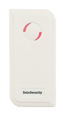 SL1-R MF считыватель для системы контроля и управления доступом