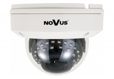 купольная NVAHD-2DN5204MV/IR-1 видеокамера AHD для систем видеонаблюдения 2.0 Мп
