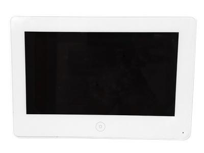 Solo VDP70MS 7″ монитор видеодомофона с DVR белый для системы контроля и управления доступом
