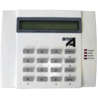 ВПУ-А-06 ЖКИ клавиатура для систем безопасности