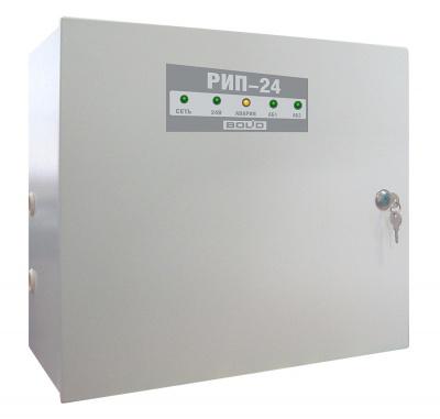 РИП-24 исп.06 блок питания для систем безопасности