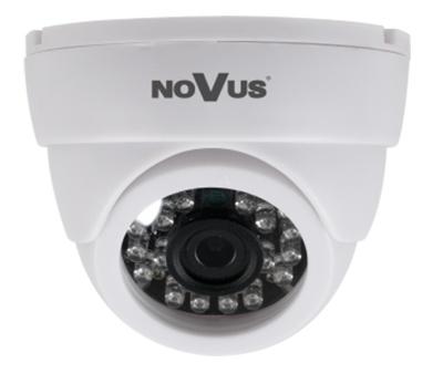 купольная NVAHD-1DN3101D/IR-1 видеокамера AHD для систем видеонаблюдения 1.0 Мп