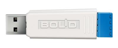 USB-RS485 преобразователь интерфейсов для систем безопасности