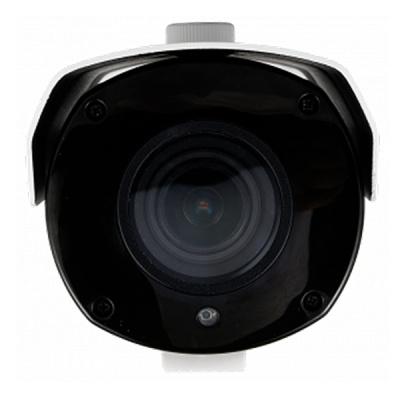 купольная NVIP-5DN2004H/IR-1P-II видеокамера IP для систем видеонаблюдения 5.0 Мп